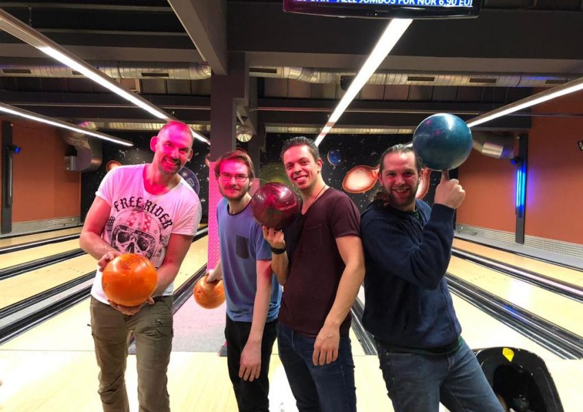 Foto Bowling 2020